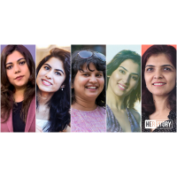 Divya Kalra our co-founder, was featured amongst the top 35 stories on YourStory's most loved stories in 2019